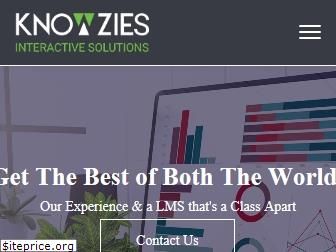 knowzieslearning.com