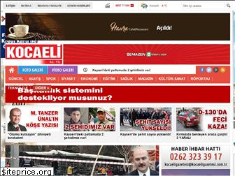 www.kocaeligazetesi.com.tr website price