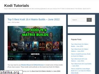 kodi-tutorials.uk