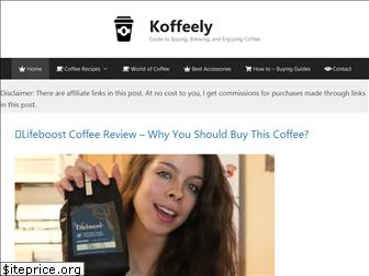koffeely.com