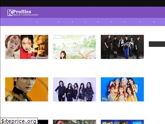 Top 77 Similar Web Sites Like Kprofiles Com And Alternatives Baek ji young (baek z young) profile. sites like kprofiles com and alternatives