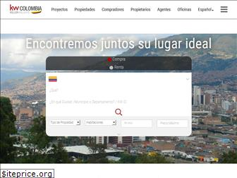 kwcolombia.com