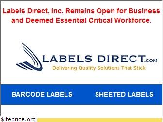 labelsdirect.com