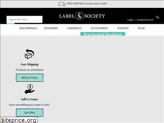 labelsociety.com