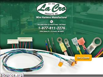lacroproducts.com