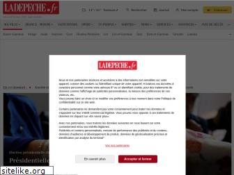 ladepeche.fr