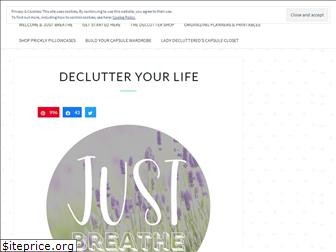 ladydecluttered.com
