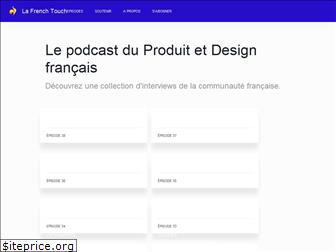 lafrenchtouch.fm