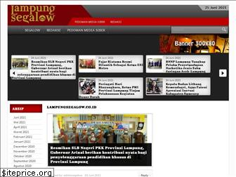 lampungsegalow.co.id