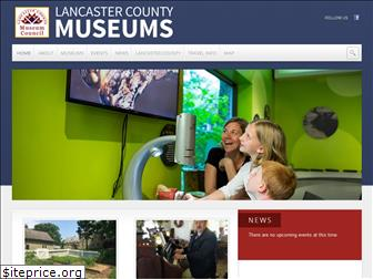 lancastercountymuseums.org