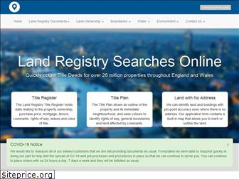land-search-online.co.uk