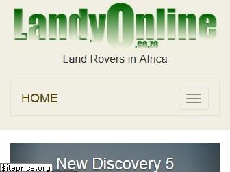 landyonline.co.za