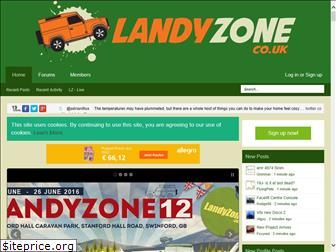 landyzone.co.uk