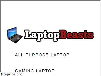 laptopbeasts.com