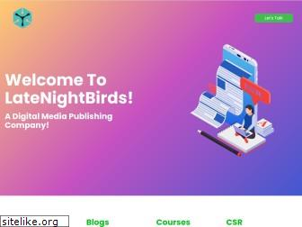 latenightbirds.com
