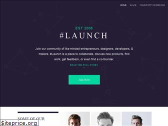 launch.chat
