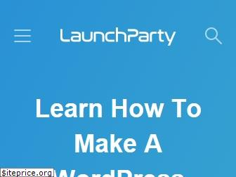 launchparty.org