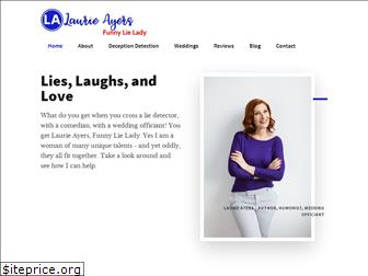 laurieayers.com