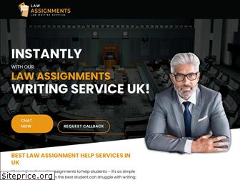 lawassignments.co.uk