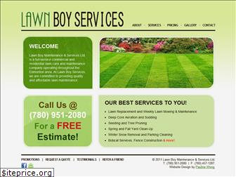 lawnboyservices.ca