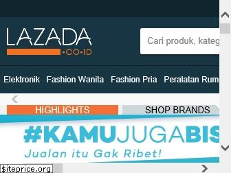 www.lazada.co.id website price