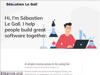 le-gall.bzh