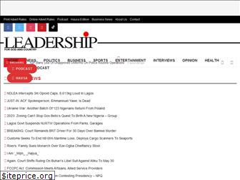 leadership.ng