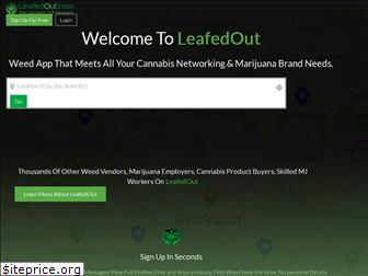 leafedout.com