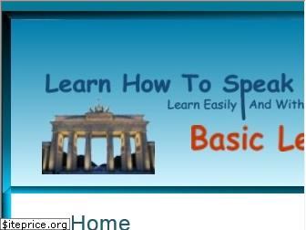 learn-german-easily.com