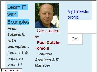 learn-it-with-examples.com