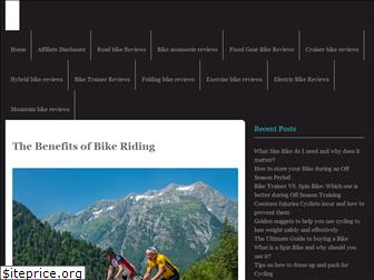 learnaboutbicycles.com