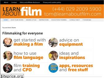 learnaboutfilm.com