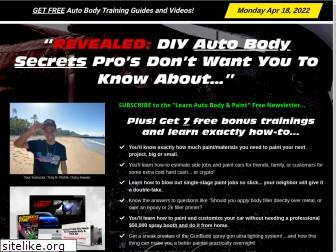learnautobodyandpaint.com