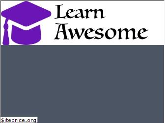 learnawesome.org