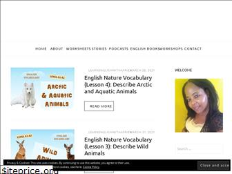 learnenglishwithafrica.com
