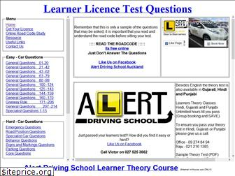 learnerlicence.co.nz