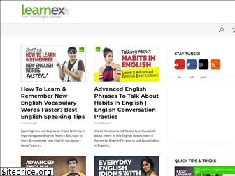 learnex.in