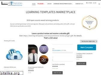 learning-templates.com