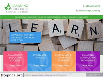 learningcultures.org