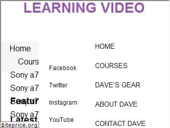 learningvideo.com