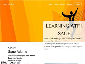 learningwithsage.com