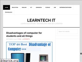 learntechit.com