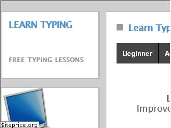 learntyping.org