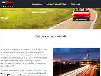 leasewizard.us