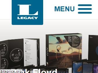 legacyrecordings.com