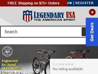 legendaryusa.com
