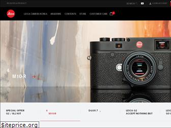 leica-store.co.kr