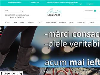 leilashoes.ro