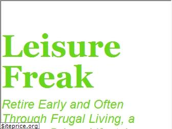 leisurefreak.com