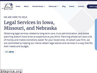 letschlawfirm.com